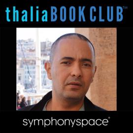 Kamel Daoud The Meursault Investigation audiobook
