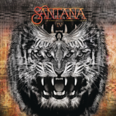 Anywhere You Want To Go - Santana