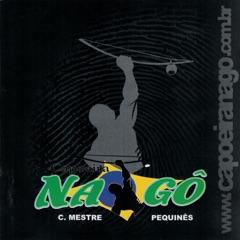 Capoeira Nagô