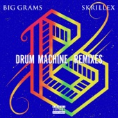 Drum Machine (feat. Skrillex) [Remixes] - EP