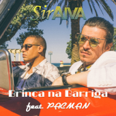 Brinca na Barriga (feat. Pacman)