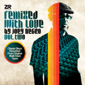 Come Go With Me Joey Negro Found A Place Mix Pockets