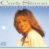 Carly Simon - Two Hot Girls (On A Hot Summer Night)