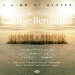 Benjamin: A Mind of Winter