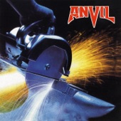 Anvil - Mothra