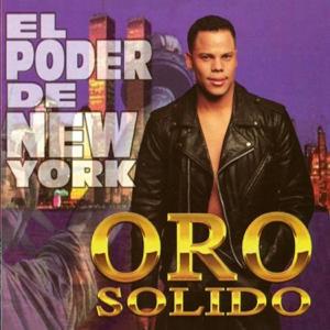 Oro Solido - El Poder de New York
