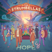 Spirits-The Strumbellas