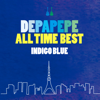 Depapepe All Time Best - Indigo Blue - - DEPAPEPE