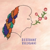 Deerhoof - The Devil and His Anarchic Surrealist Retinue