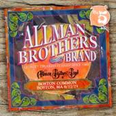 The Allman Brothers Band - Statesboro Blues