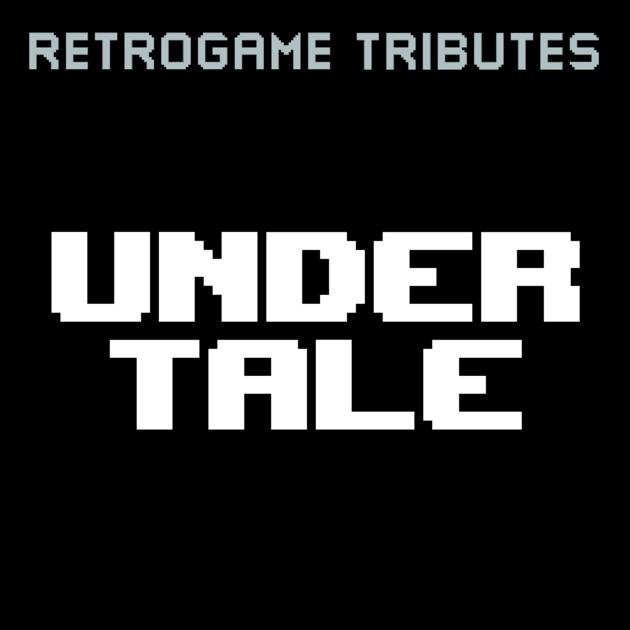 UNDERTALE Soundtrack by Toby Fox