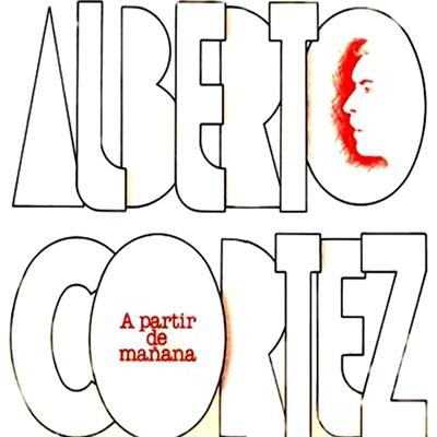 A Partir De Mañana - Alberto Cortez