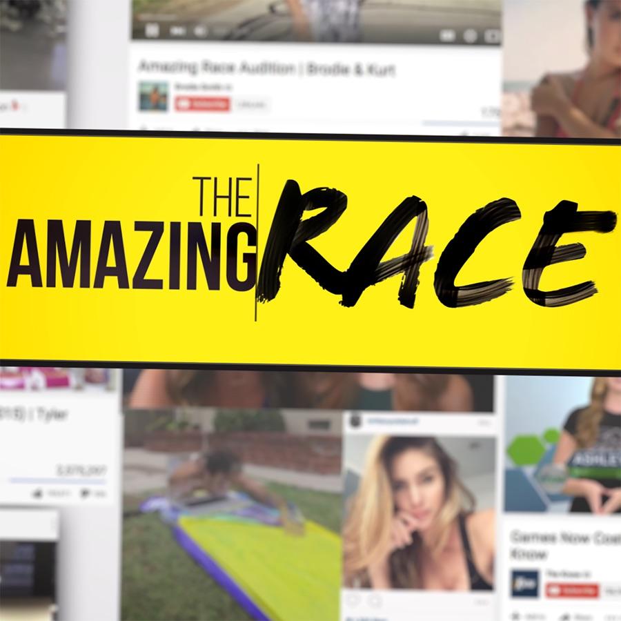 The Amazing Race, Season 28