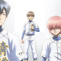 """TV Anime """"Ace of Diamond"""" (O×T Complete Songs)"""