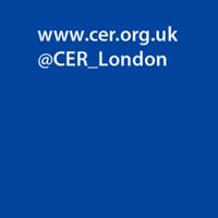 Centre for European Reform podcast