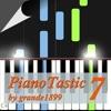 grande1899 - OMFG Hello  Piano Cover