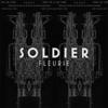 Fleurie - Soldier artwork