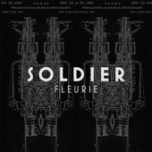 Fleurie - Soldier