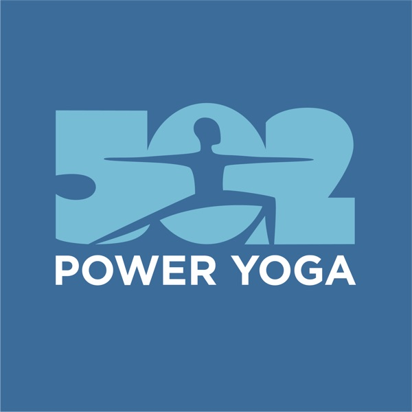 502 Power Yoga : Baptiste Power Vinyasa Yoga
