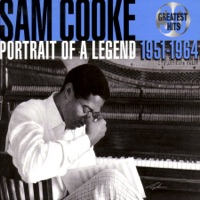 30 Greatest Hits: Portrait of a Legend 1951-1964 - Sam Cooke
