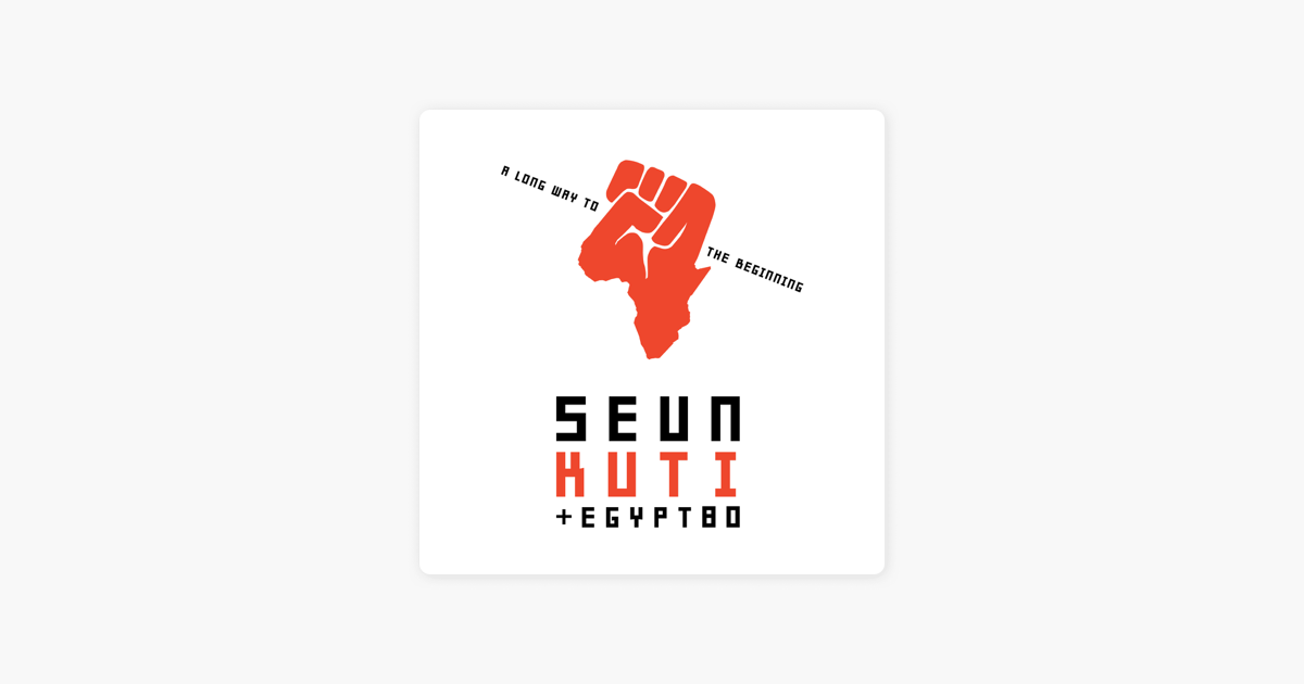 Higher Consciousness Remix by Seun Kuti & Egypt 80 on iTunes