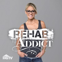 Télécharger Rehab Addict, Volume 8 Episode 6