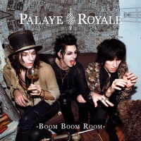 PALAYE ROYALE - Mr. Doctor Man Chords and Lyrics