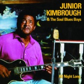 Junior Kimbrough - I Feel Alright