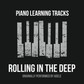 [Download] Rolling in the Deep (Piano Version) MP3