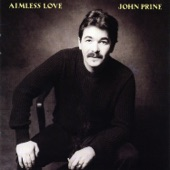 John Prine - Somewhere Someone's Falling in Love