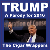 Trump - The Cigar Wrappers