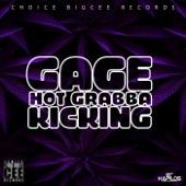 Hot Grabba Kicking - Single