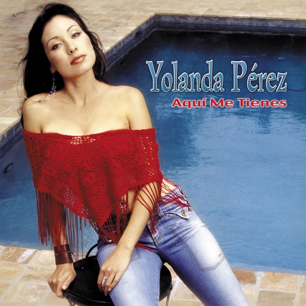 Yolanda perez pics 97
