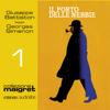Il porto delle nebbie: Maigret 1 - Georges Simenon