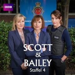Scott & Bailey, Staffel 4