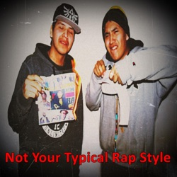 View album Certified Gee - Not Your Typical Rap Style (feat. Prhyme) - Single