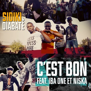 C'est bon ! - Single Mp3 Download