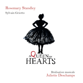 A Queen of Hearts (feat. Sylvain Griotto)