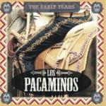 Los Pacaminos - Raised on Margaritas