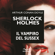 Arthur Conan Doyle - Sherlock Holmes e il vampiro del Sussex