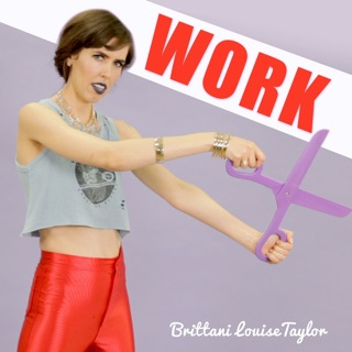 Brittani Louise Taylor Bei Apple Music