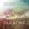 Paradise (Radio Edit) - Single ジャケット写真