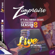 Zimpraise - It's All About Jesus: The Second Coming Season 8 (Live)