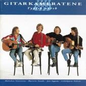 Gitarkameratene - Ambassanova