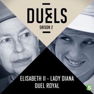 Elisabeth II / Lady Diana, duel royal - Episode 1