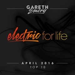 Electric for Life Top 10 - April 2016