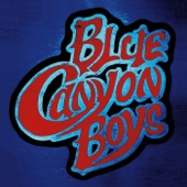 The Blue Canyon Boys - Wake Up, The Party's Over