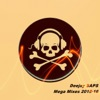 Mega Mixes 2015-16 - EP