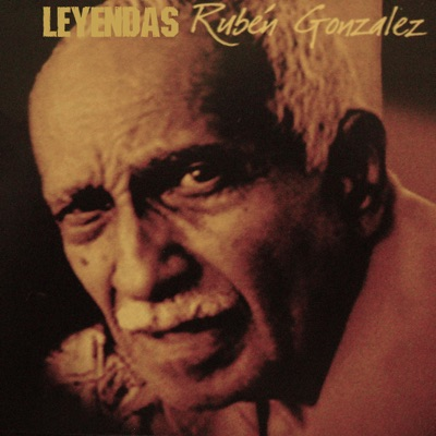 Leyendas (Instrumental) - Ruben Gonzalez