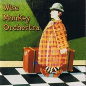 Wise Monkey Orchestra - Thorny Crown (Live)